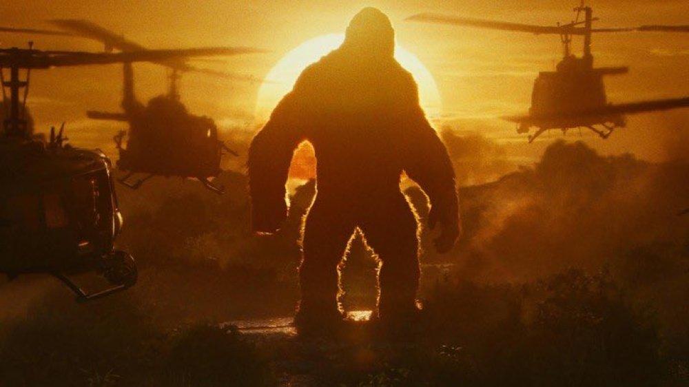 Kong Sunset