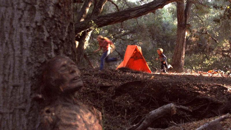 Foresta di Antrum cadavere