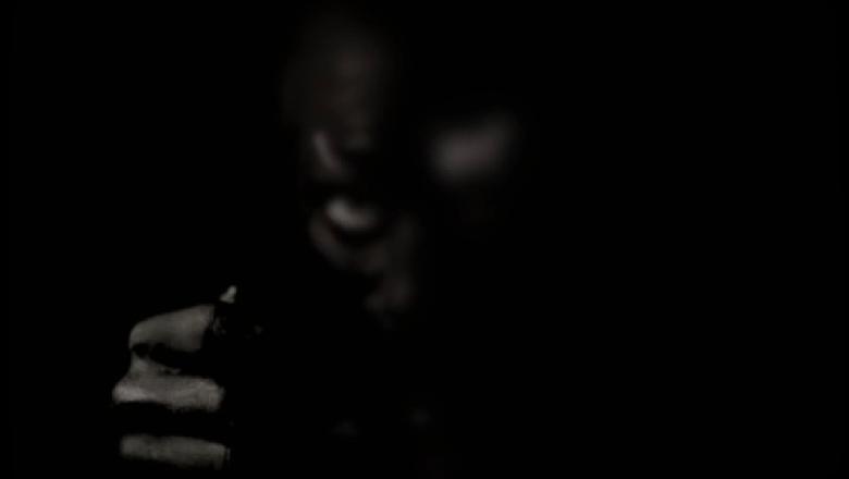 Antrum visione demoniaca Astaroth