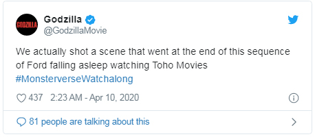 toho movies tweet