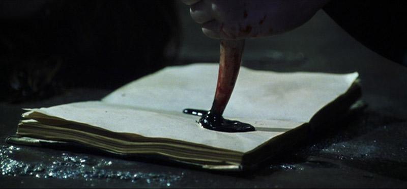 Diario di Tom Riddle Voldemort