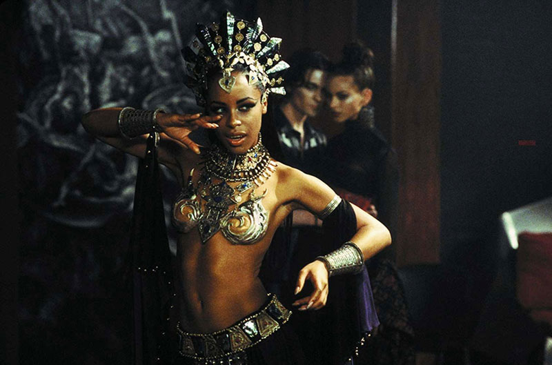 Aaliyah regina dannati poster film