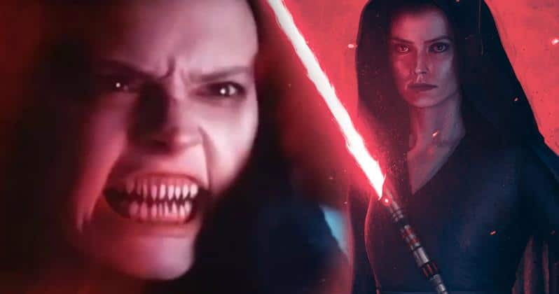 Dark Rey in Star Wars 9