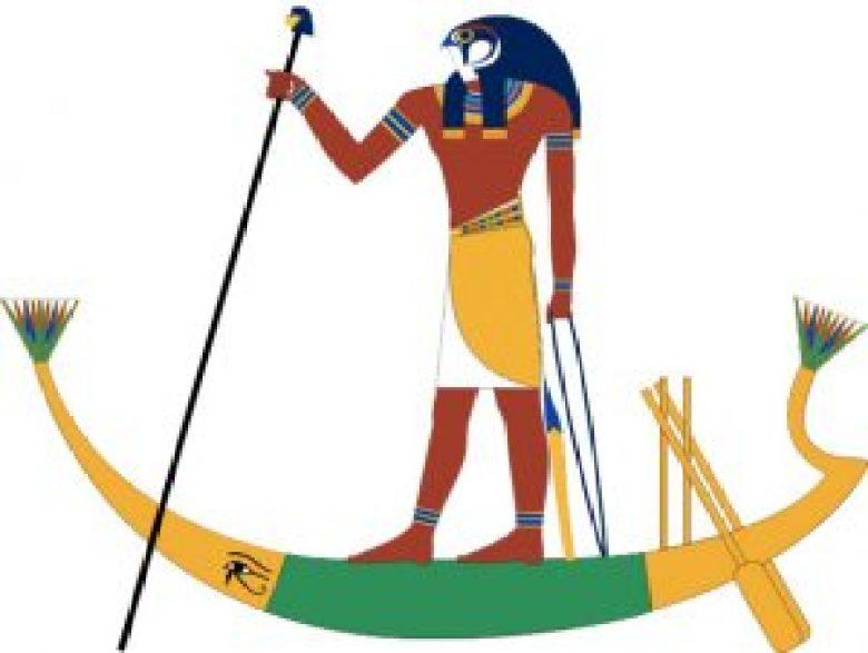 Anti Nemti dio egizio