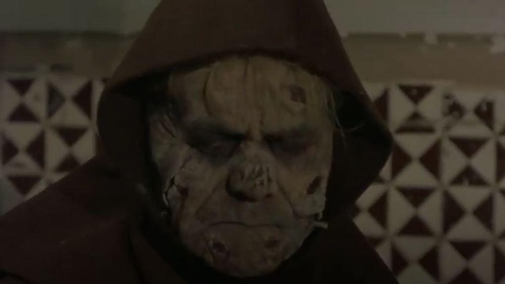Zombie monaco Notti del Terrore