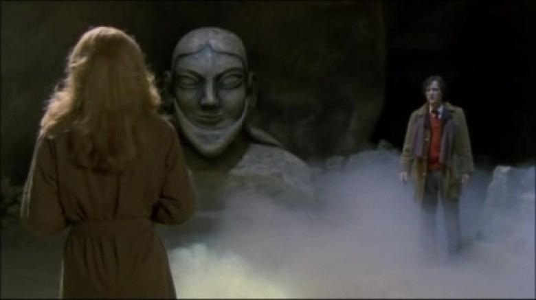 Cimitero Etrusco finale film