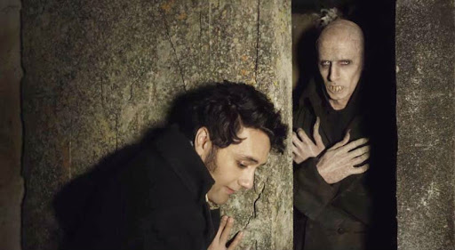 waititi nosferatu what we do in the shadows