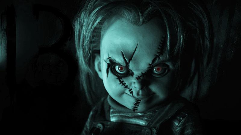 Bambola assassina Chucky film horror