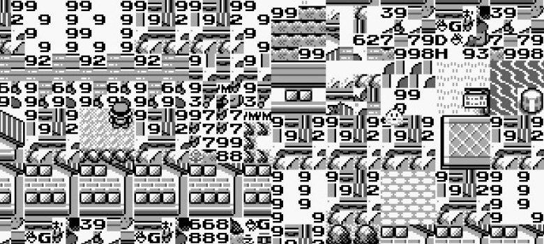Città dei numeri Bug dei Pokémon