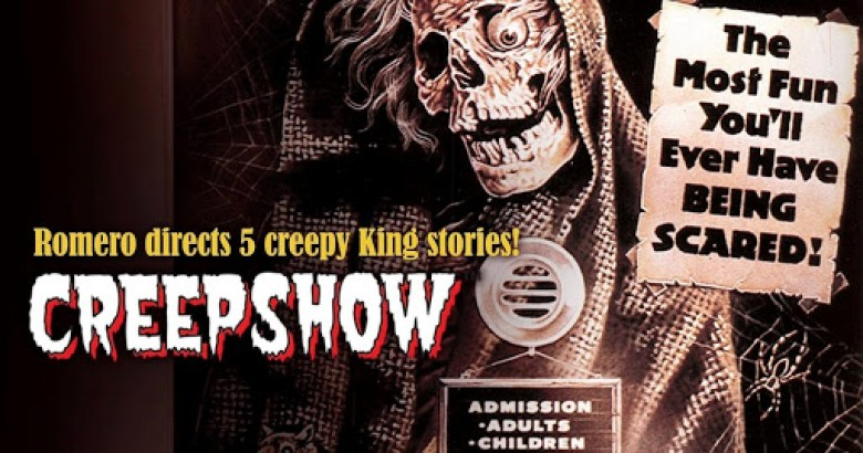 Locandina Ceepshow film