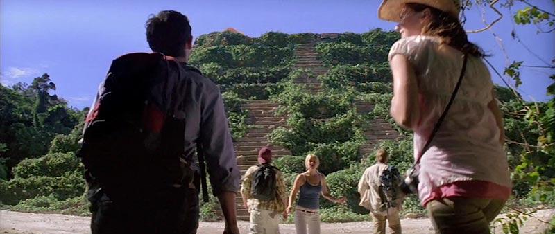 Rovine Ruins film 2008