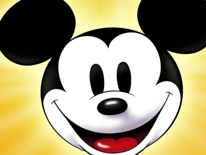 Topolino Mickey Mouse Disney