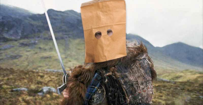 Highlander El Mimo Gabarria
