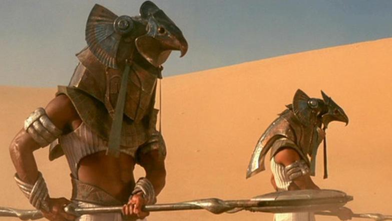 Horus personaggi di Stargate
