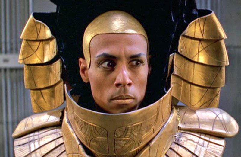 Apopi in Stargate SG1