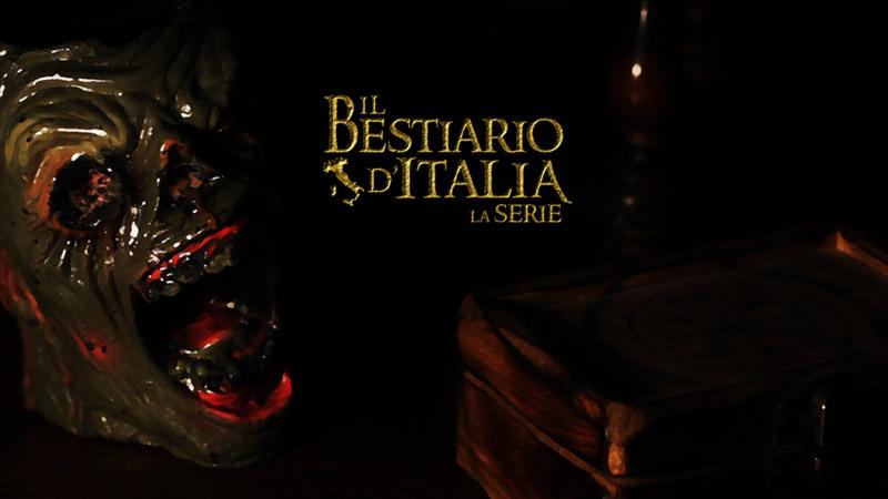 Bestiario Italia teschio immagine ufficiale