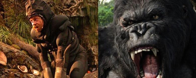 King Kong di Andy Serkis
