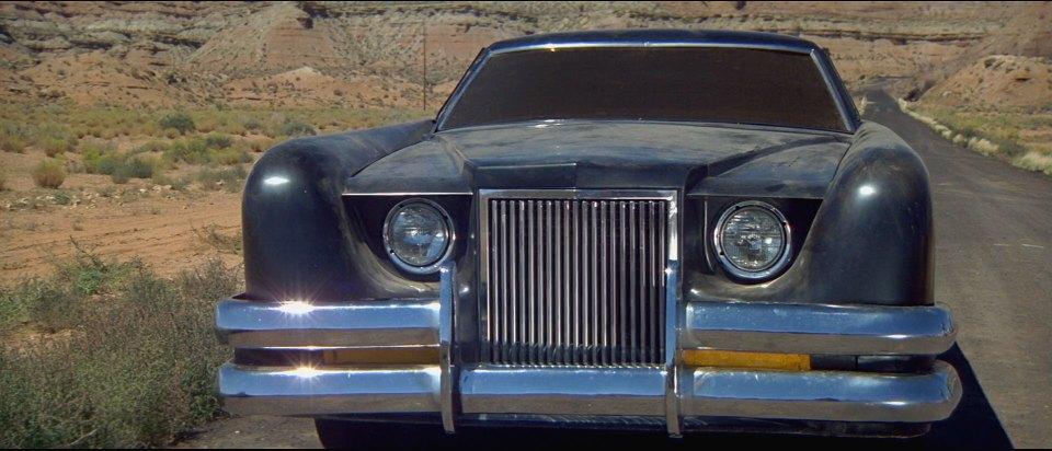 The Car automobile Lincoln