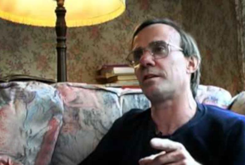 Ray Lovejoy film editor