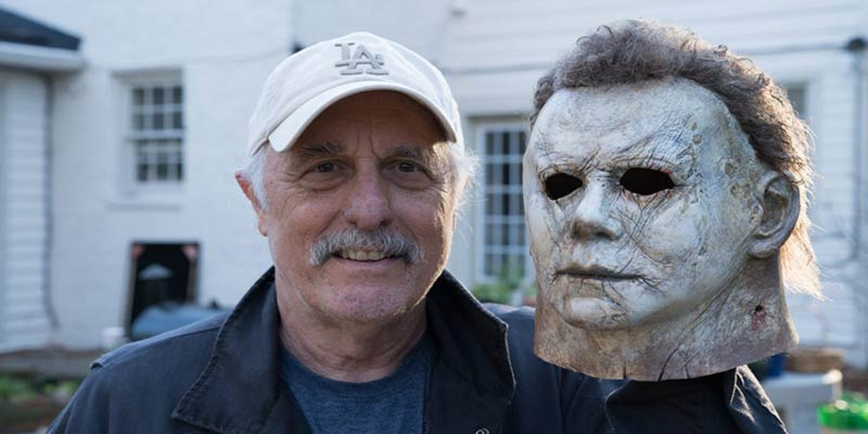 Nick Castle attore di Michael Myers