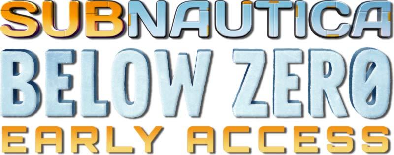 subnautica below zero logo del videogame