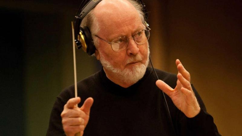 Il compositore John Williams