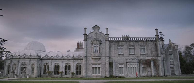 Fairchild estate the turning film