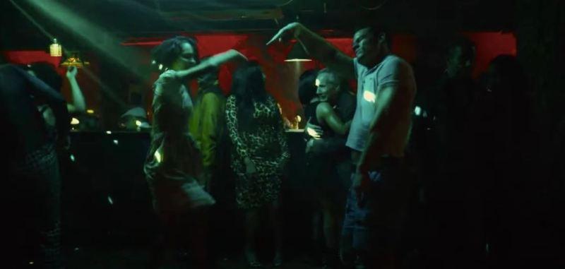 suicide squad discoteca