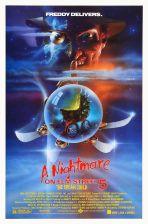 Nightmare on Elm Street 5 movie poster