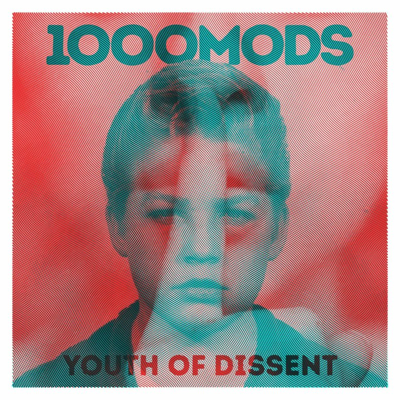 Youth of Dissent Album Cover