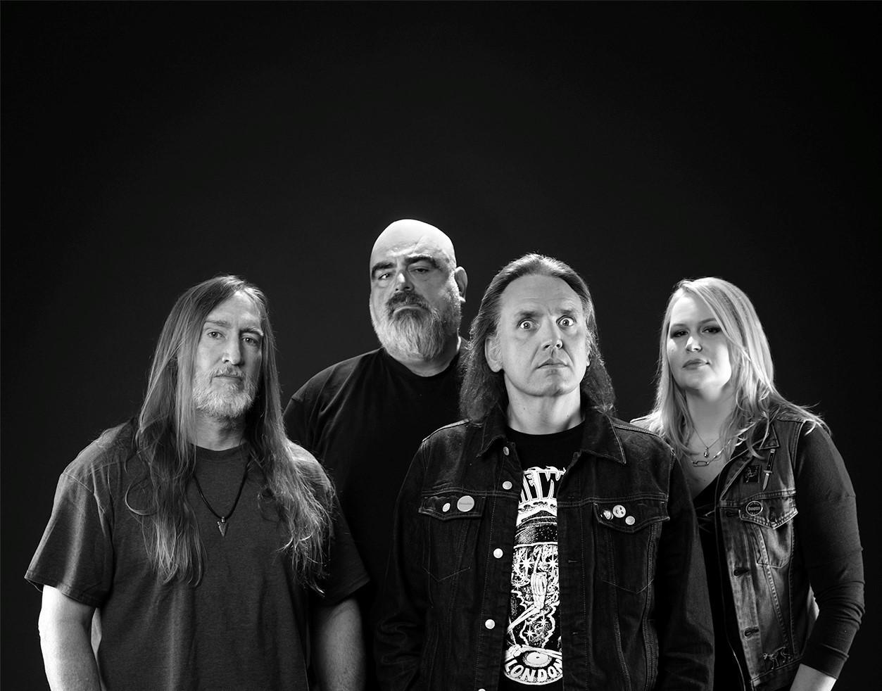 Fireball Ministry Band Photo