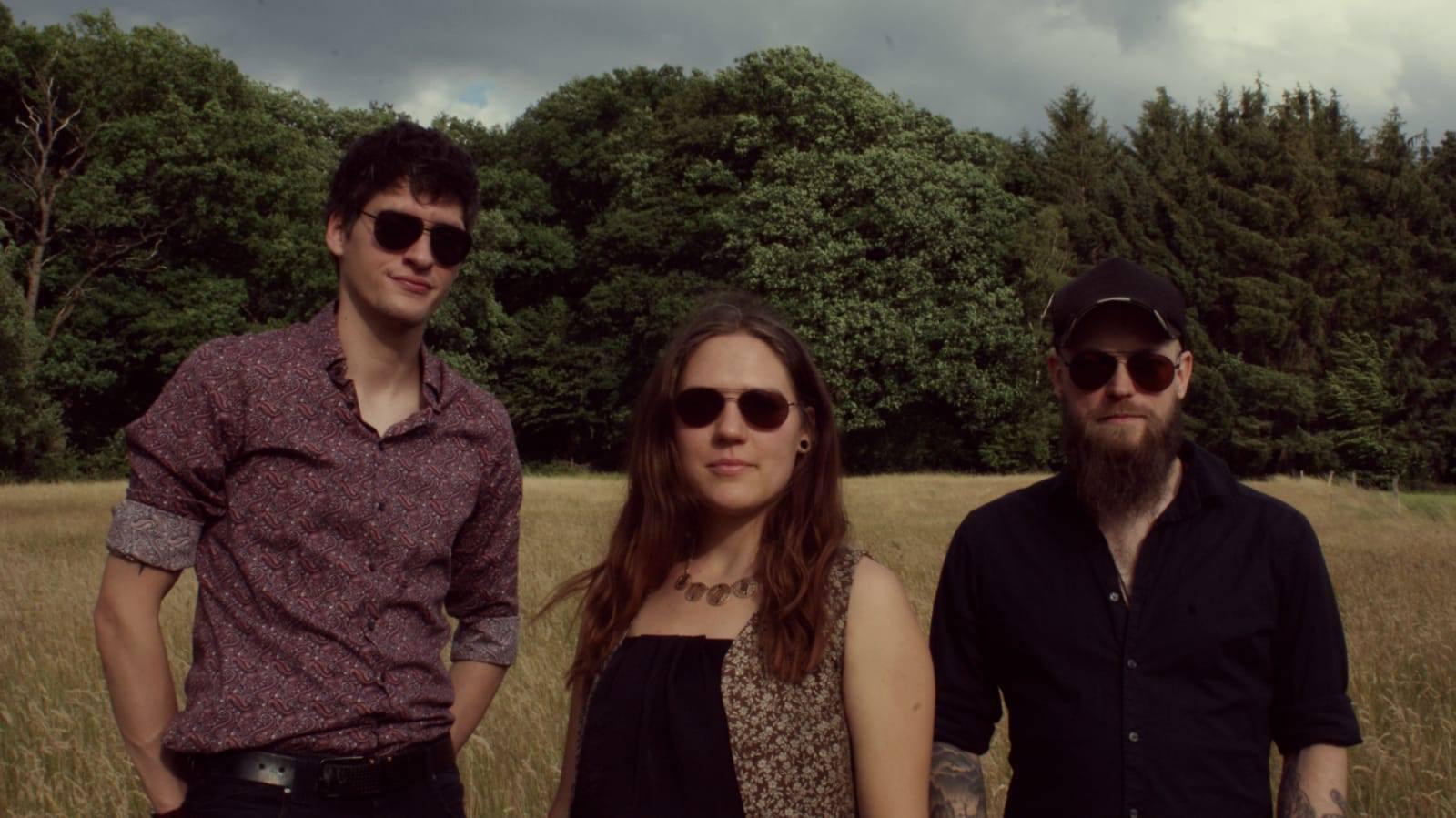Scorched Oak Band Photo