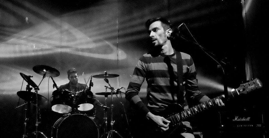 Marios-Kostas Pappas Performing Live