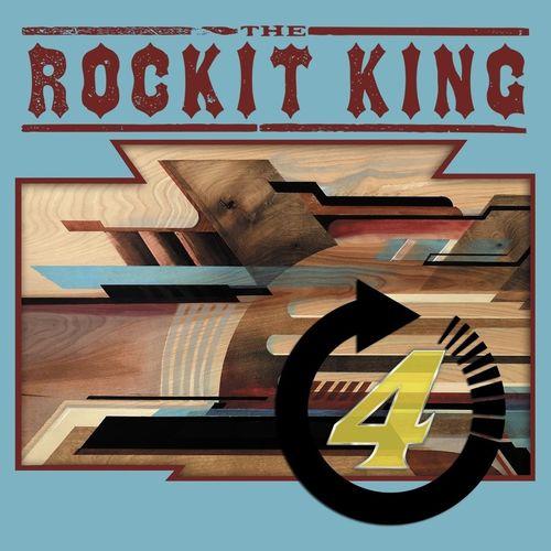 Fourth Turning Album Cover