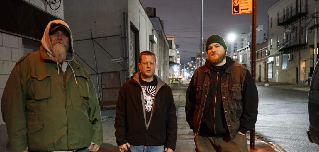 Green Hog Band Photo