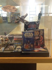 We have the Zahn trilogy which Disney does not acknowledge but I and many fans still do. When Star Wars was done with Return of the Jedi, these books were all we had.