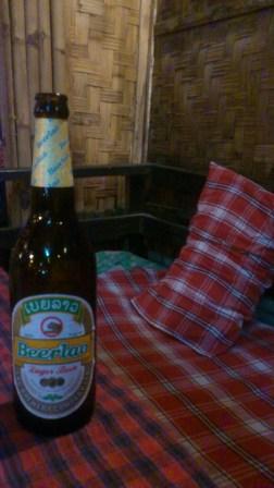 ...And Beerlao!