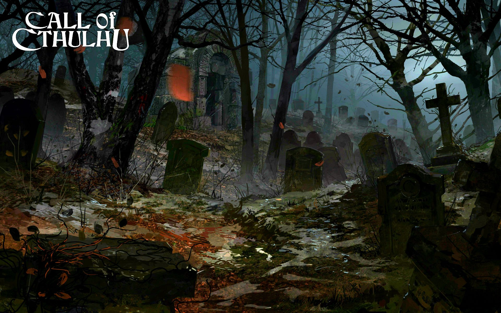 Call Of Cthulhu Receives Eerie New Images MonsterVine