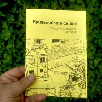 Epistemologia da laje