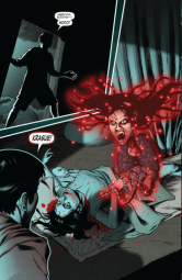 vampirella krasue