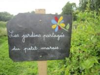 panneau jardins
