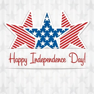 Independence Day – Office Closed