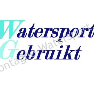 Watersport -Gebruikt