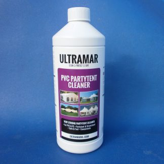 ULTRAMAR PVC PARTYTENT CLEANER