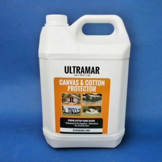 ULTRAMAR CANVAS EN COTTON PROTECTOR