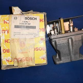 Batterij omschakel relais BOSCH 0333 301 007