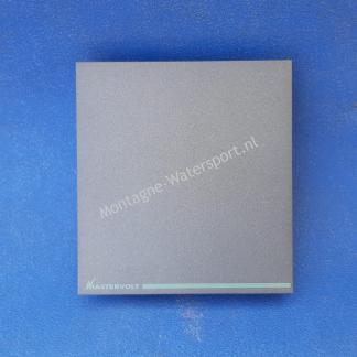55800-1 MASTERVOLT BLANK PANEEL A2AU 120X130MM