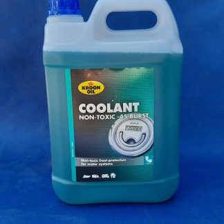70187 KROON COOLANT NON TOXIC DRINKWATER ANTI FREEZE 5 LITER
