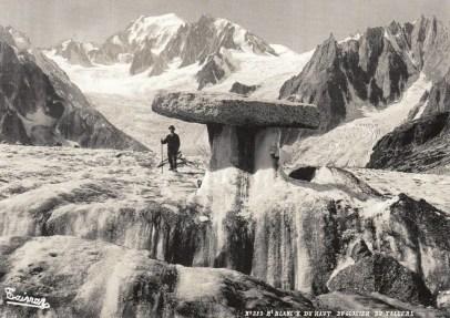 Glacier du Talèfre