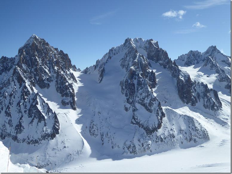 22 Glacier du Chardonnet